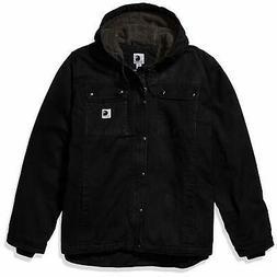 Carhartt Men's Bartlett Jacket , Black, X-Large