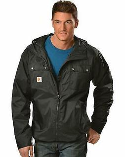 Carhartt Men's Rockford Rain Defender Jacket
