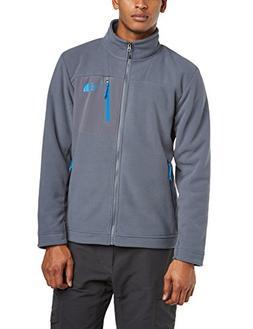 The North Face Men's Chimbaarazo Full Zipp Sweater