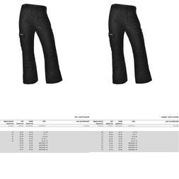 Arctix Women's Classic Cargo Snow Pants,Medium,Grey