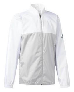 Adidas Climastorm Provisional Long Sleeve Golf Rain Jacket M