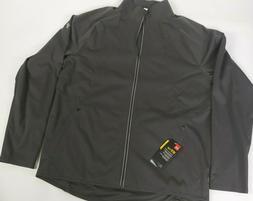 Under Armour Cold Gear Reactor Storm Gray Full Zipper Jacket
