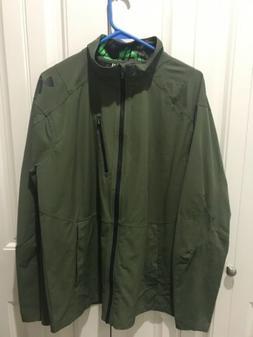 Under Armour Combine Windbreaker Jacket, Men's Large