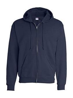 comfortblend zip hood