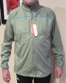 Merrell Conservation Softshell Jacket Men's Size L Large P