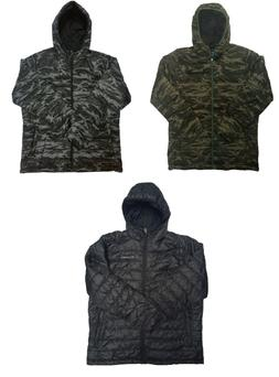 Columbia Crested Butte Hooded Omni Heat Shield Men's Jacket