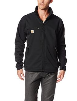 Carhartt Men's Crowley Jacket,Black,Small