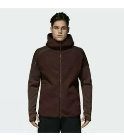 cy9902 mens winter zne hoodie track top