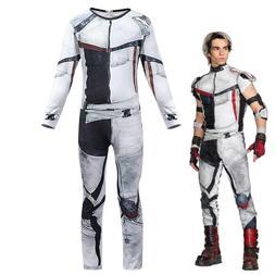 Descendants 3 Carlos Jumpsuits Rompers Cosplay costume Hallo