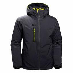 Helly Hansen Double Diamond Mens Insulated Ski Jacket