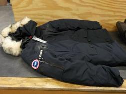PUREMSX Down Alternative Jacket, Men's Insulated Expedition