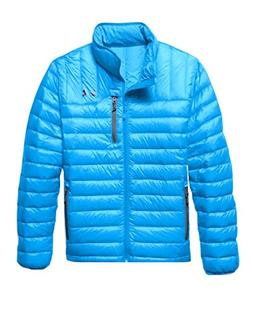 Under Armour Men's DOWN PACKABLE WATER RESISTANT PUFFER JACK