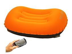 Trekology Ultralight Inflating Travel / Camping Pillows - Co