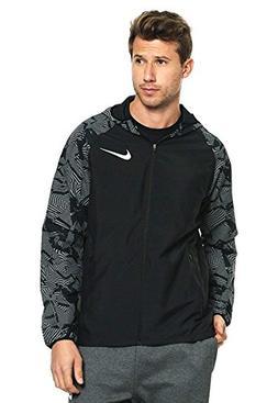 NIKE Men's Essential Flash Reflective Running Jacket