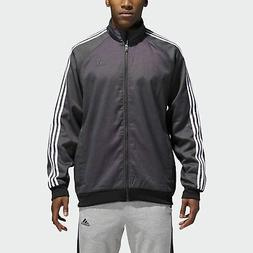 adidas Essentials 3-Stripes Tricot Jacket Men's