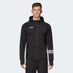 essentials motion pack track jacket hoodie full