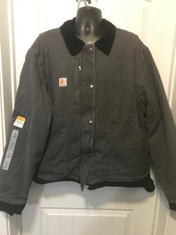 Carhartt Full Swing Caldwell Jacket Men's  2XL 3M Thinsulate