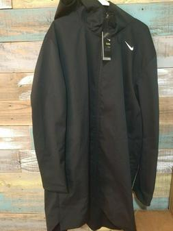Nike Full Zip Weather Protect Jacket - Mens 4xl