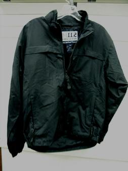 GENUINE 5.11 TACTICLE POLYESTER ZIP FRONT JACKET MENS XS NEW