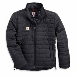 Carhartt Gilliam Quilted Nylon Rain Defender® Jacket - Men'