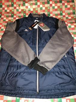 Adidas Golf 2018 Men Climaheat Frostguard Primaloft Jacket N