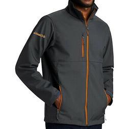 Columbia Golf Men's Ascender Soft Shell Full-Zip Jacket NEW