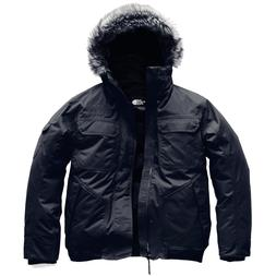 The North Face Men's Gotham Jacket III - TNF Black - L