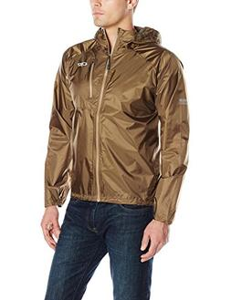 Outdoor Research Men's Helium II Jacket, Large, Coyote