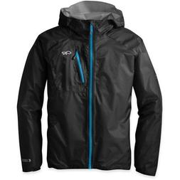 helium ii jacket for men