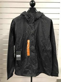 Helly Hansen Helly Tech Performance Jacket Loke Mens Black R