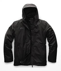 The North Face Men's Inlux Insulated Jacket - TNF Black - M