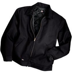 Dickies Big & Tall Insulated Eisenhower Jacket 5XL, Black