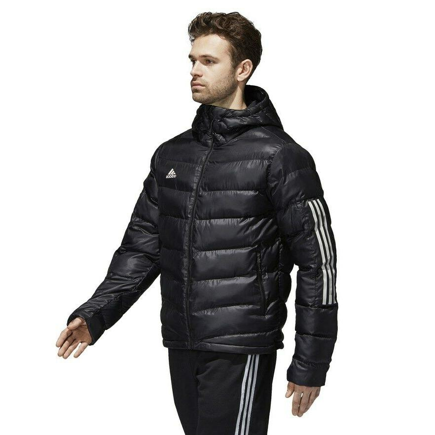 $149 Men's Itavic 3-Stripe Jacket - L