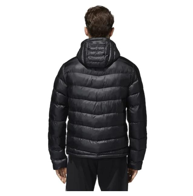 $149 Men's Itavic Performance Jacket Black L XL