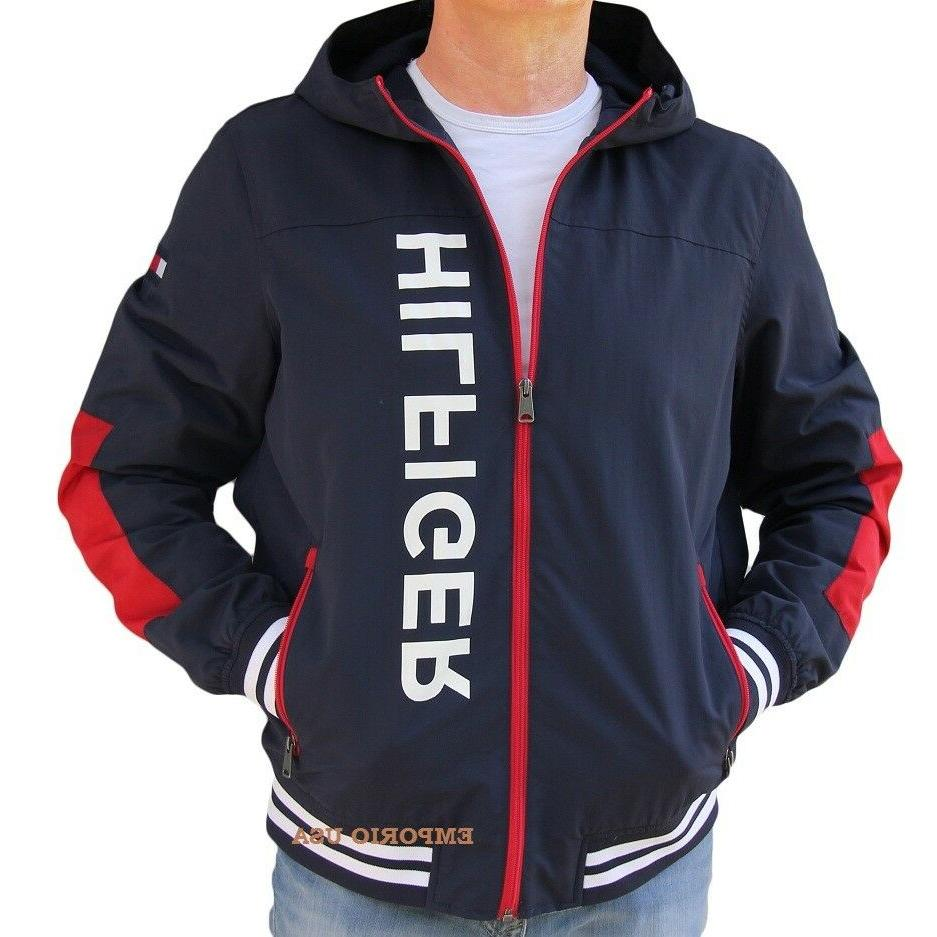 TOMMY HILFIGER Yacht Athletic Hooded