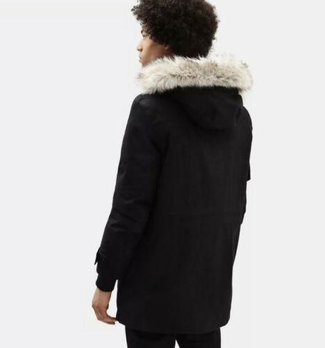 $348 EDGE WATERPROOF Jacket A1XXT