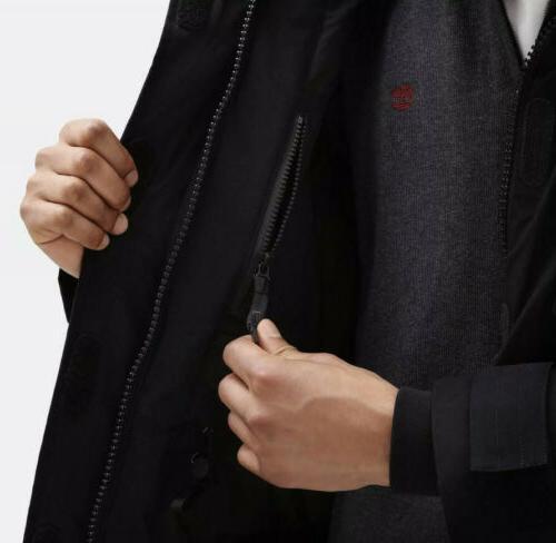 $348 Men's EDGE EXPEDITION WATERPROOF Jacket A1XXT