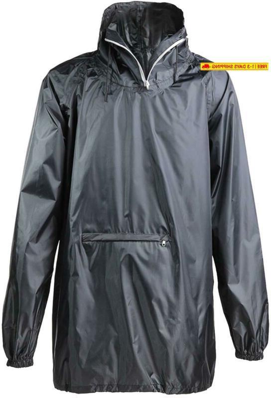 4Ucycling Raincoat Wind Rain Coat Siz