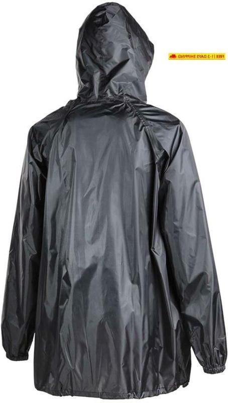 4Ucycling Raincoat Wind Coat