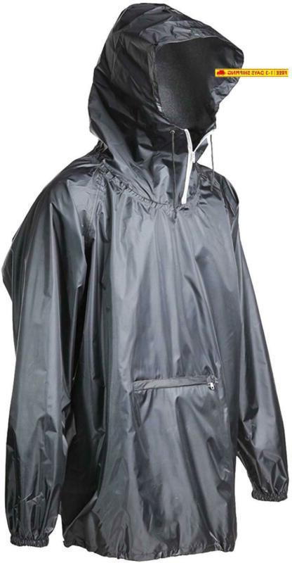 4ucycling raincoat easy carry wind rain jacket