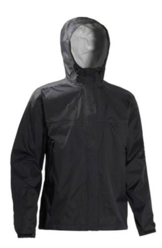 Helly Hansen 62252 Men's Loke Jacket - Black - XL