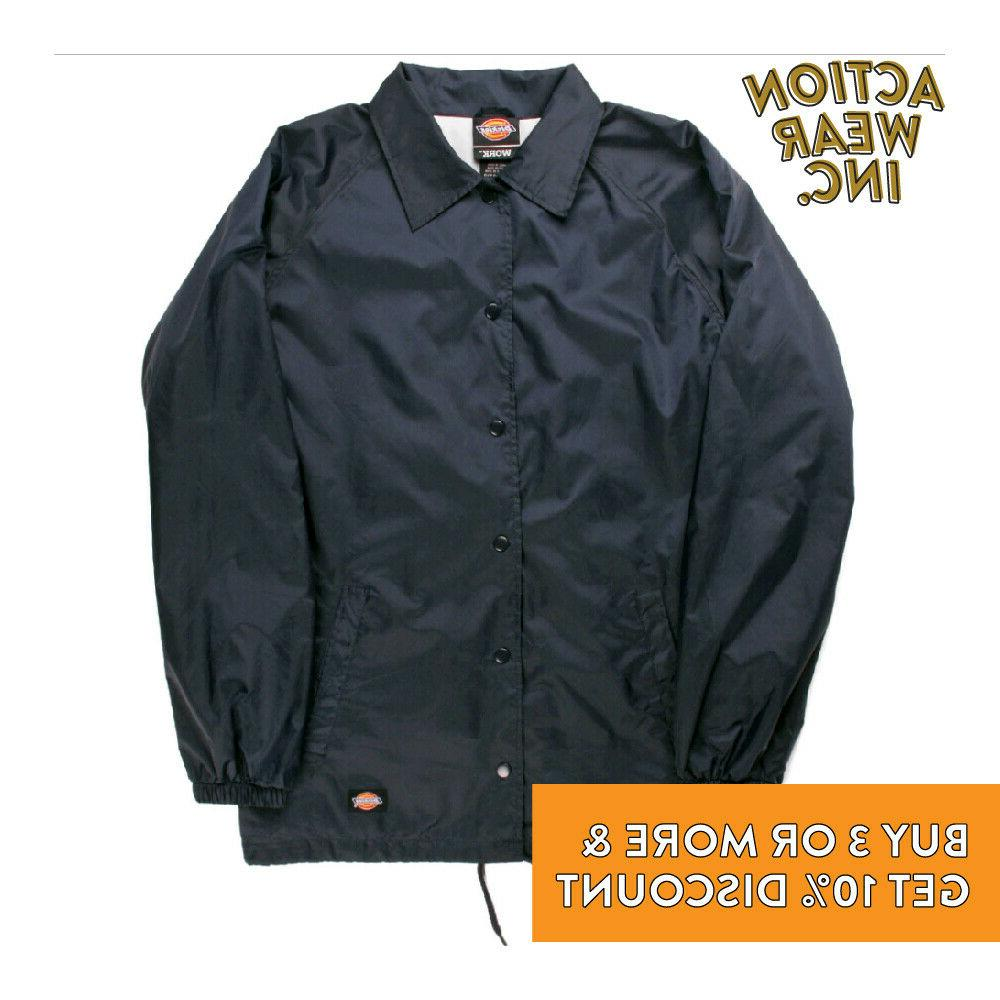 MENS BOMBER CASUAL LETTERMAN FRONT WATERPROOF