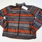 Men's Columbia Big Breeze Windbreak Jacket  New Sales Sample