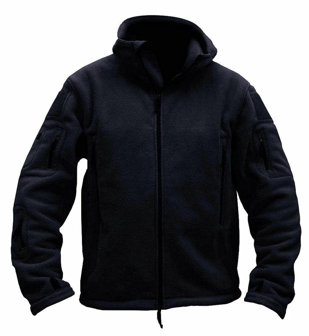 Hooded Coat Outwear Thermal