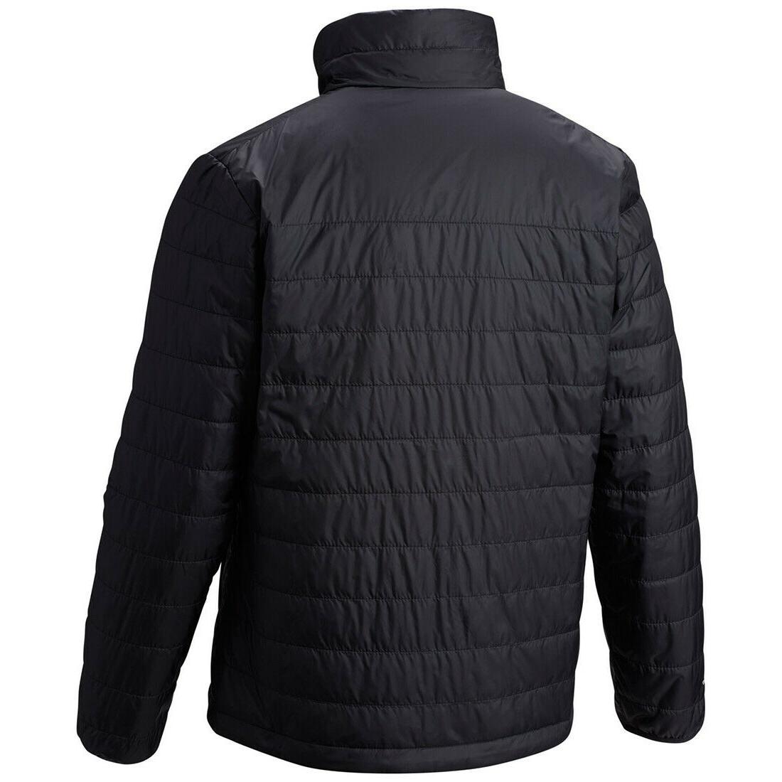 New Butte Omni-Heat Winter Coat