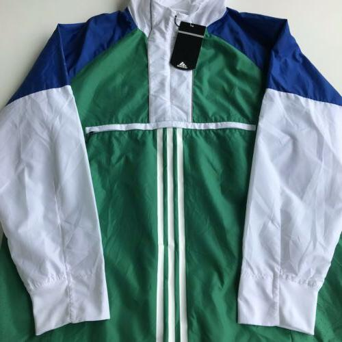Adidas Sport Green Size XL MSRP