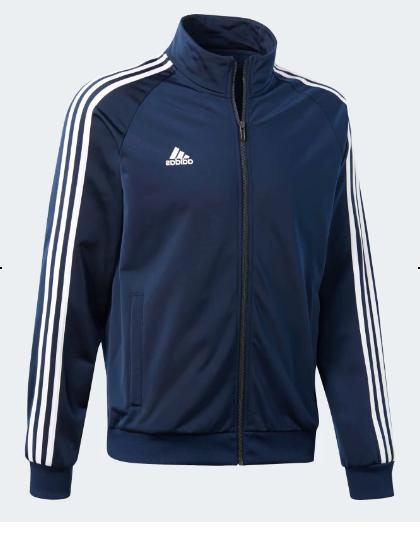 Adidas MED Black/White