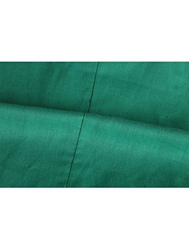 Allegra Flap Green 44