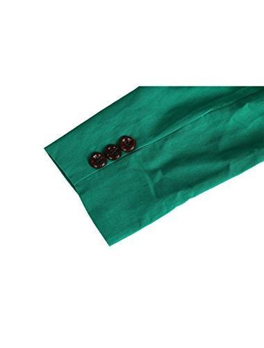 Allegra K Decor Flap Green