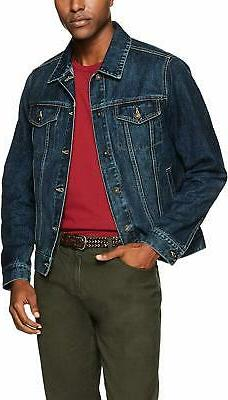 amazon brand men s denim jacket choose